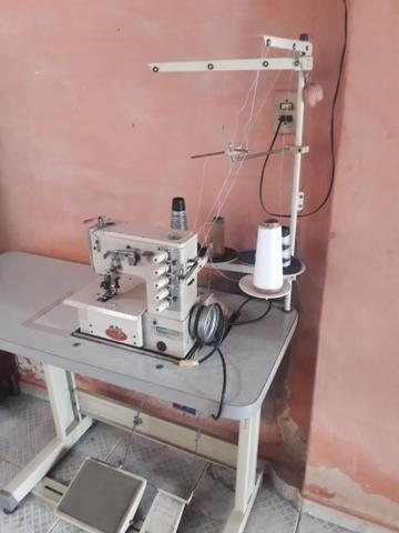 Máquina Galoneira semi-nova BRACOB - Foto 4