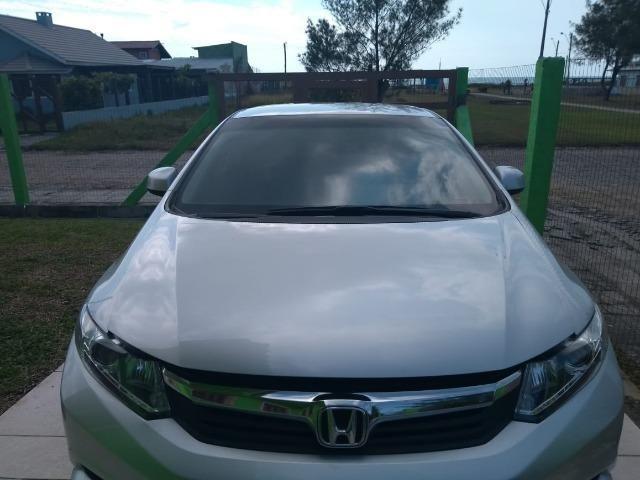 Honda civic lxr - Foto 2
