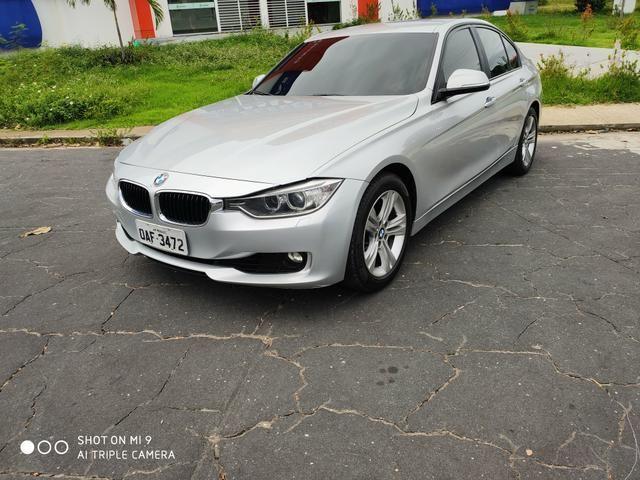 BMW 320i turbo activeflex automático - Foto 5