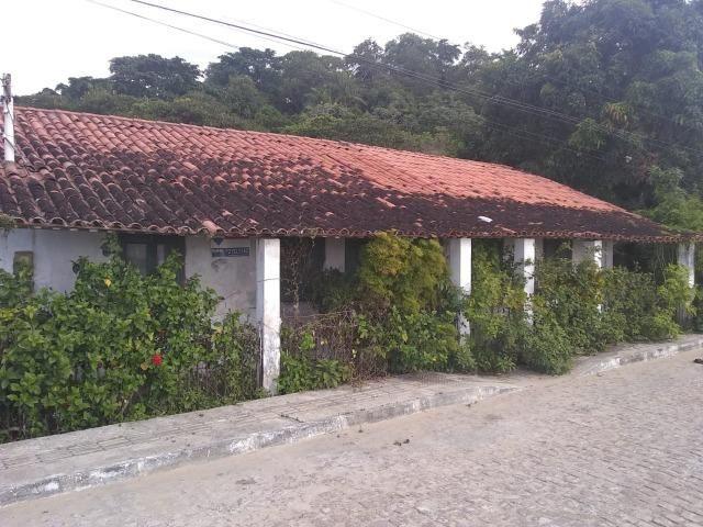 *Casa de Praia em Passé -5 quartos mobiliada - Em frente ao mar da Baia de todos os Santos - Foto 15