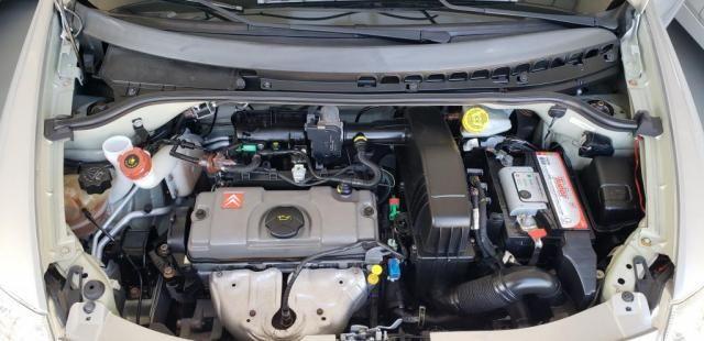 C3 GLX 1.4  GLX Sonora 1.4 Flex 8V 5p - Foto 4