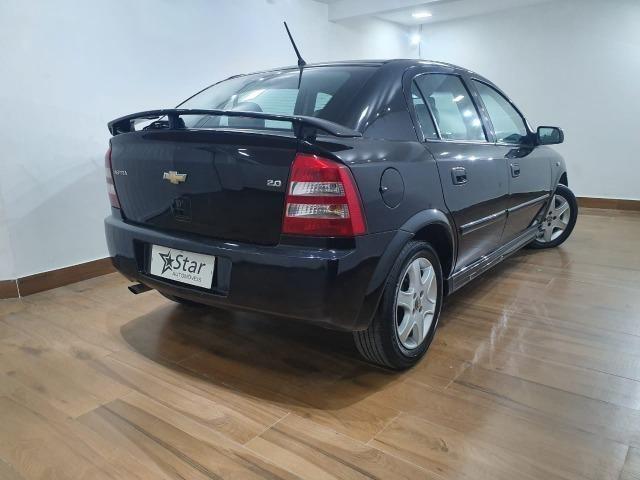 Chevrolet Astra com GNV - Foto 3
