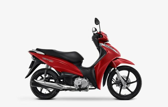 Honda Biz 125 cc 2020