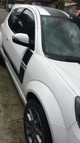 Vendo Ford Ka Sport