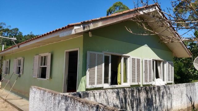Sítio 4 Hectares - Casa de 3 Quartos - 5 Açudes - Galpão - São Sebastião - Treze de Maio - Foto 3