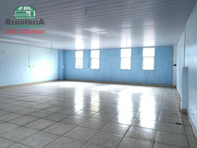 Sala para alugar, 350 m² por R$ 4.700/mês - Setor Central - Anápolis/GO - Foto 19