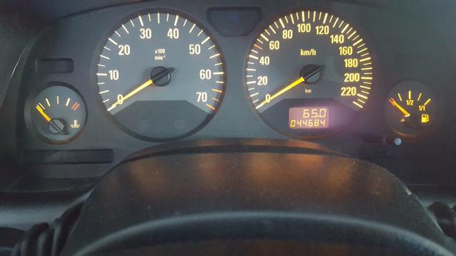 Astra 2.0 completo 2009 com 45 mil km - Foto 9
