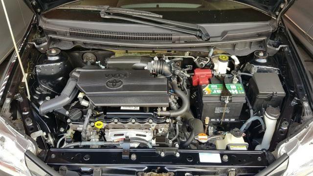 Toyota Etios Platinum 1.5 Automático - Foto 7