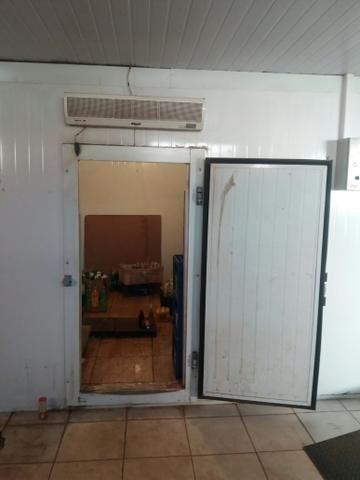 Câmara fria 4.70 comprimento - Foto 5