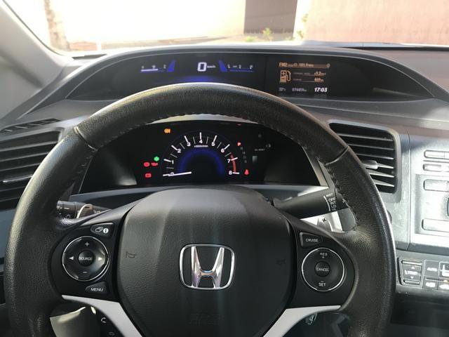Honda - Civic - Foto 5