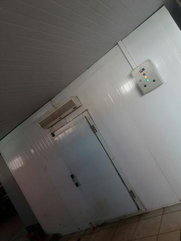 Câmara fria 4.70 comprimento - Foto 3