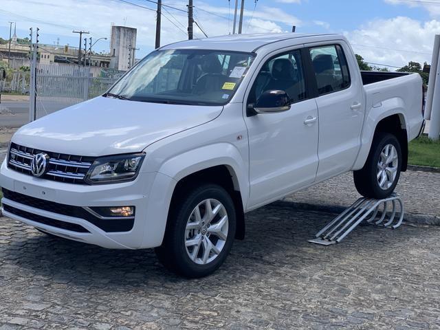 Amarok V6 Highline 3.0 Diesel - 2019-2020 - Foto 3