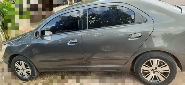 Carro Cobalt 1.4 (2013/2013) R$ 34.000 - Foto 8