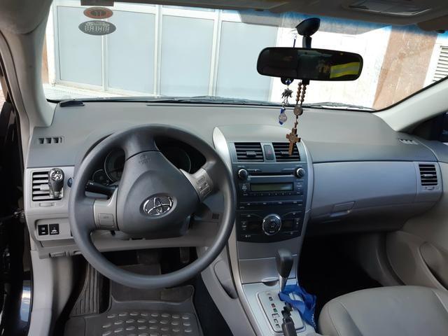 Toyota Corolla Gli 2010/2011 - Foto 6