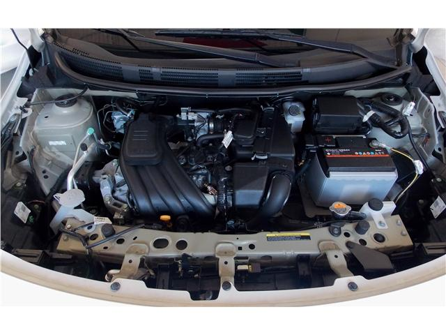 Nissan Versa 1.0 Flex - Foto 9