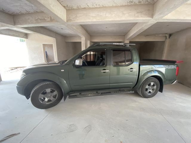 Nissan Frontier attack - Foto 2