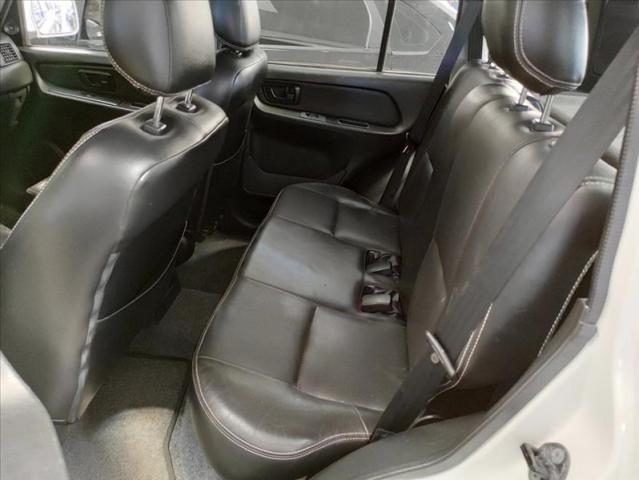 Mitsubishi Pajero Tr4 2.0 4x2 16v 140cv - Foto 5