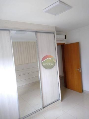 Apartamento com 3 dormitórios à venda, 202 m² por R$ 1.200.000 - Jardim São Luiz - Ribeirã - Foto 18