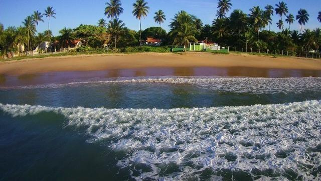 Linda Casa, Frente a Praia, Ilha Itaparica, Piscina, Cond. Fechado, Toda Mobiliada! - Foto 20
