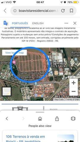 Terreno Boa Vista Residencial(Cond.Fechado) - Foto 2
