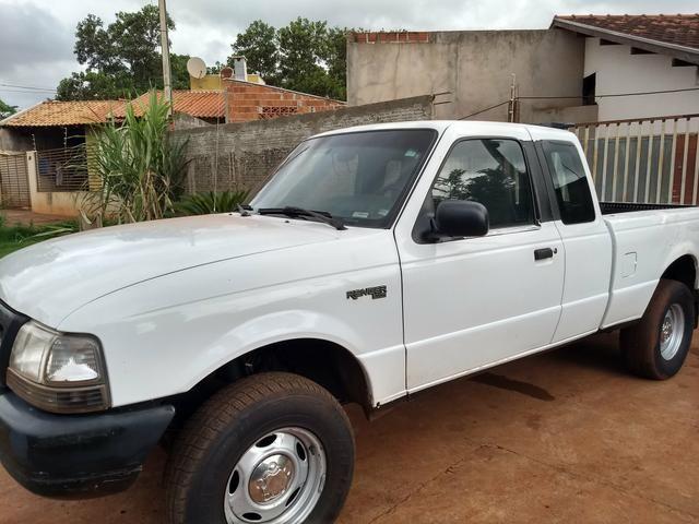 Ford ranger 2002 (r$22.000,00) - Foto 5
