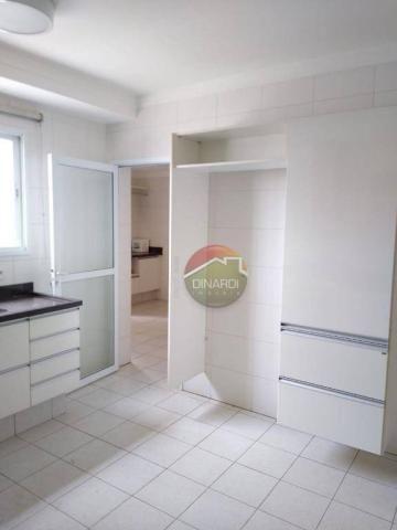 Apartamento com 3 dormitórios à venda, 202 m² por R$ 1.200.000 - Jardim São Luiz - Ribeirã - Foto 6