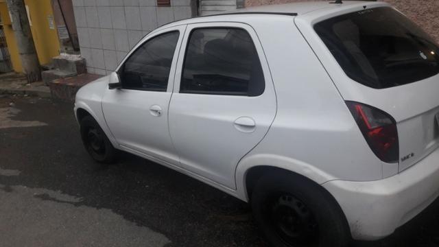 Celta 2012 LT Completo +GNV