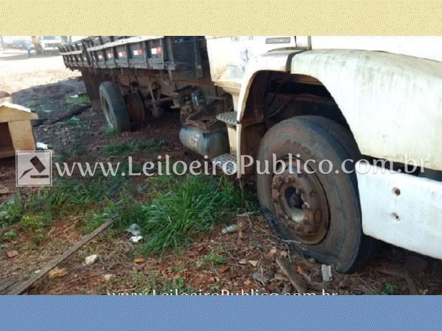 Caminhão M.benz/l1622 2002 eltoa etknl