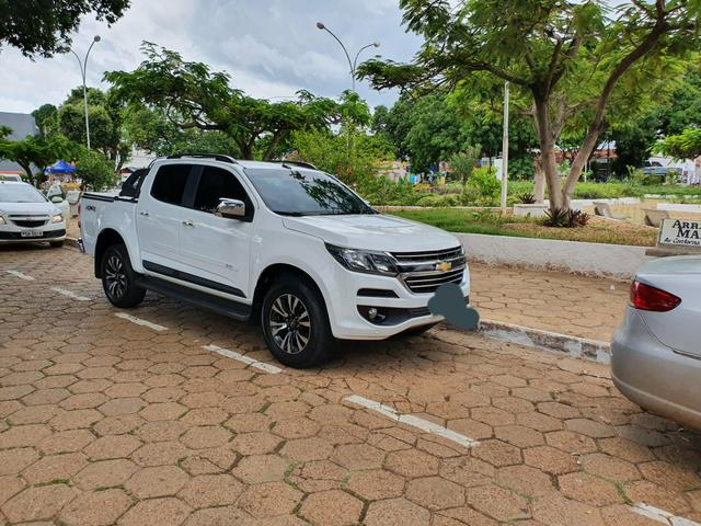 S 10 2017 pra Diesel 4x4 automatica *80