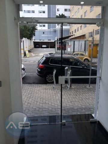 Apartamento com 6 dormitórios à venda, 246 m² por R$ 900.000,00 - Centro - Curitiba/PR - Foto 4