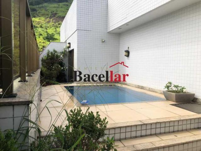 Cobertura à venda com 3 dormitórios em Tijuca, Rio de janeiro cod:TICO30224