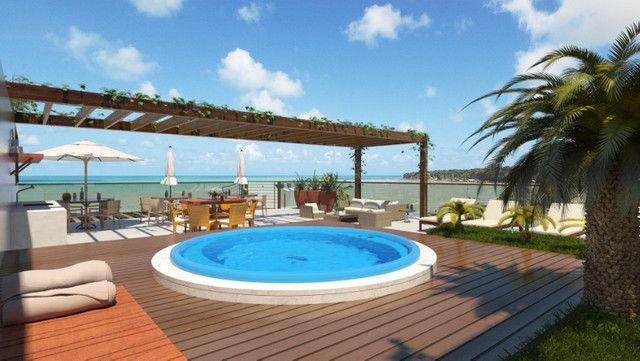 Apartamentos beira-mar do Cabo Branco - Foto 3
