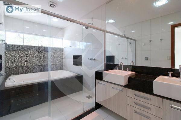 Sobrado com 4 dormitórios à venda, 622 m² por R$ 4.250.000,00 - Residencial Aldeia do Vale - Foto 7