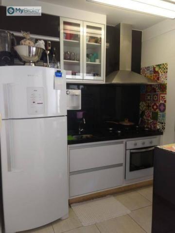 Apartamento com 2 dormitórios à venda, 65 m² por R$ 330.000,00 - Jardim Goiás - Goiânia/GO - Foto 6