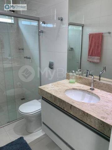 Sobrado com 4 dormitórios à venda, 283 m² por R$ 1.350.000,00 - Setor Andréia - Goiânia/GO - Foto 17