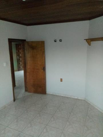 Apartamento com 3 dormitórios para alugar, 100 m² por R$ 1.200,00/mês - Americana - Alvora - Foto 15