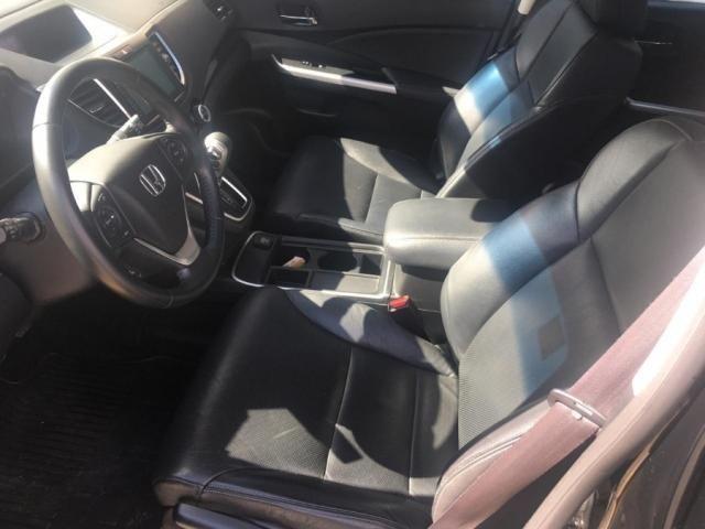 Honda Cr-v EXL CVT 4WD Flex Automático 2015/16 - Foto 7