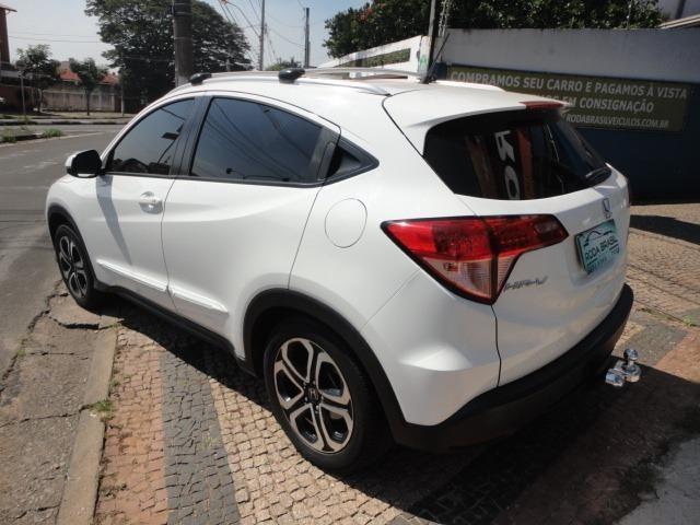 Honda HR-V 1.8 16V Flex EX 4P Automático - 2016 - Foto 6