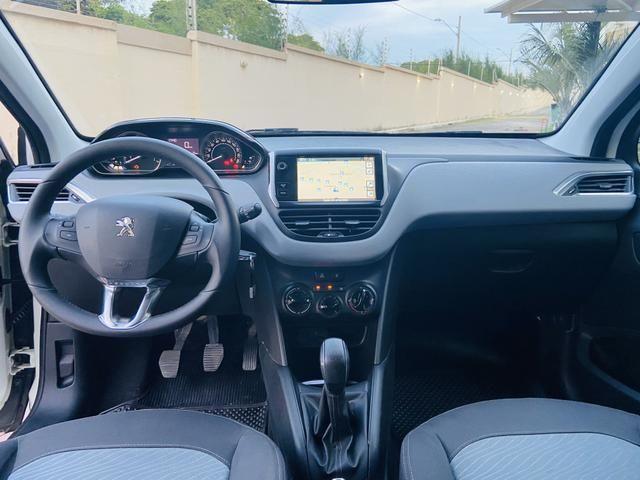 Peugeot 208 active 1.5 2014 (única dona) - Foto 13