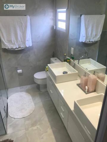 Apartamento com 4 dormitórios à venda, 163 m² por R$ 1.100.000,00 - Jardim Goiás - Goiânia - Foto 17