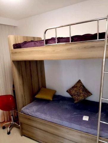 MA82= Apartamento de 50m² e 65m² com suíte, 2 dormitórios, 1 vaga - Osasco - Quitaúna - Foto 8