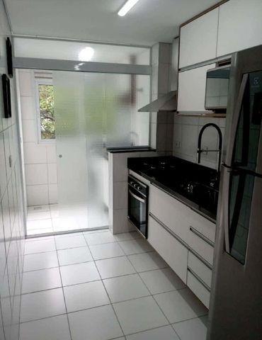 MA82= Apartamento de 50m² e 65m² com suíte, 2 dormitórios, 1 vaga - Osasco - Quitaúna - Foto 3