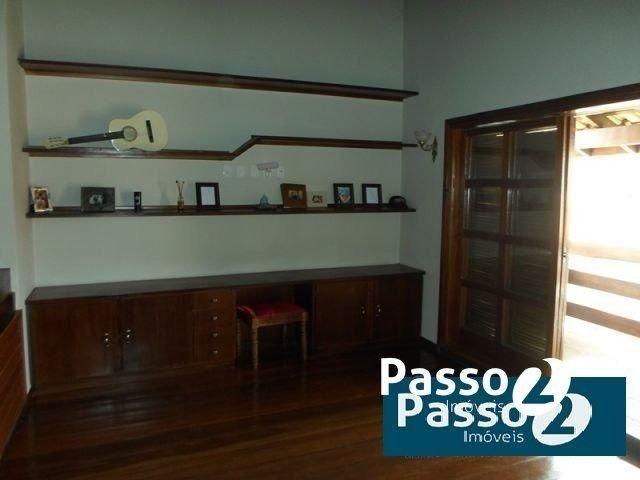 Aluga-se Casa Centro (próximo ao colégio Erasmo Braga) - Foto 2