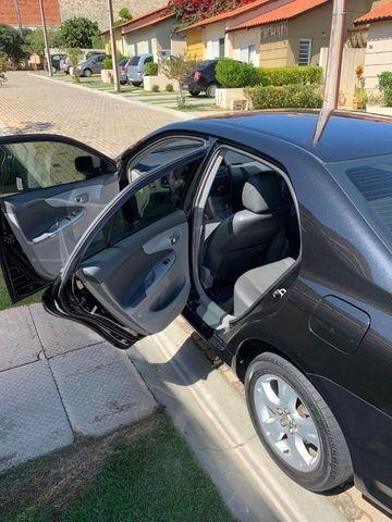 Corolla 1.8 XEI automático em perfeito estado - Foto 9