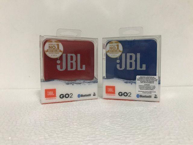 JBL Go 2 - Promoção - Foto 5