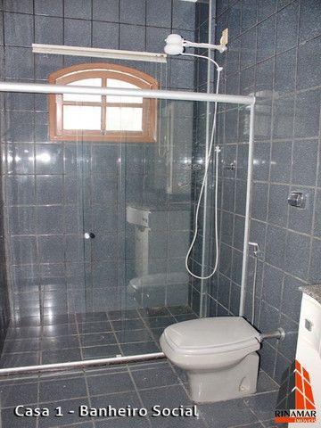 E.X.C.E.L.E.N.T.E Localização, Casa em Campo Grande Cod. 028 - Foto 6