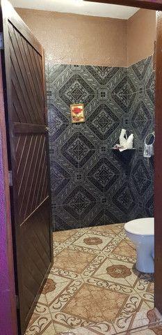 Belíssima casa arejada e espaçosa na cidade de Barbalha - Foto 8