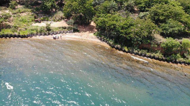 Rancho vo João em Pres Epitácio com piscina - Foto 20