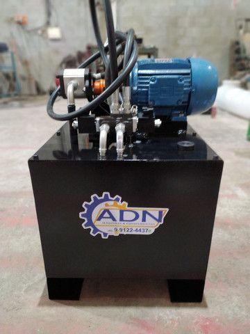 Maquinário para fabricar pavers DORMIDOS lançamento - Foto 4