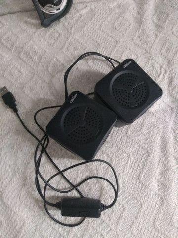 Philips SHP2500 Phone TV+ brindes - Foto 4